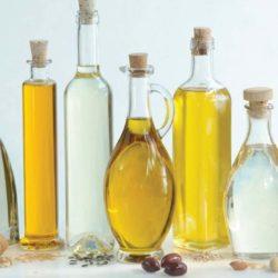 Essential & Carrier Oils